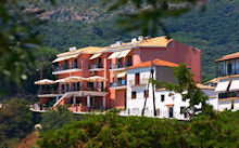 Foto Hotel Palatino in Parga ( Preveza)